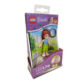 LEGO Friends Mia 175% Scale Minifigure LED Keylight