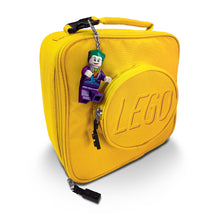 Load image into Gallery viewer, LEGO DC Super Heroes The Joker 175% Scale Minifigure LED Key Light