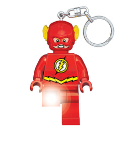 LEGO DC The Flash 175% Scale Minifigure LED Key Light