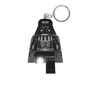 LEGO Star Wars Darth Vader  175% Scale Minifigure LED  Keychain Light