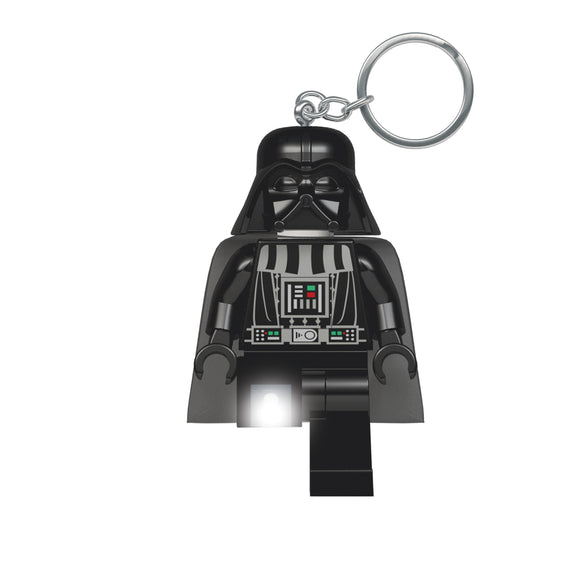 LEGO Star Wars Darth Vader  175% Scale Minifigure LED Key Light