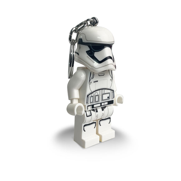 LEGO Star Wars First Order Stormtrooper 175% Scale Minifigure LED Keychain Light