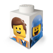 Load image into Gallery viewer, LEGO Movie 2 1x1 SIlicone Brick Light-Boys