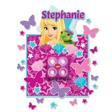 Load image into Gallery viewer, LEGO Friends Stephanie Brick LED Night Light  and wall Decals