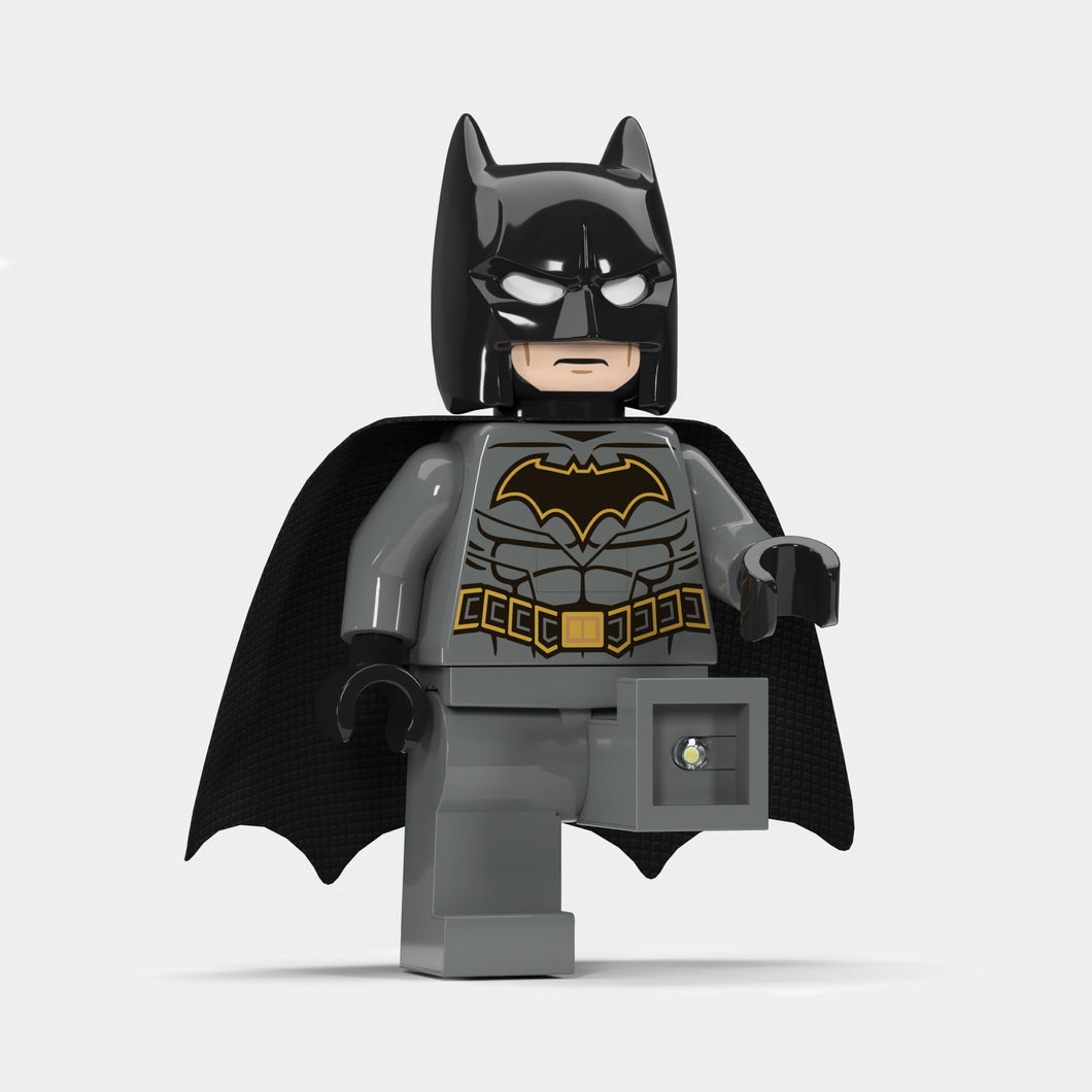 LEGO DC Batman 300% Scale Minifigure LED Torch
