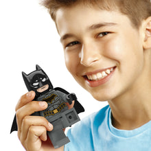 Load image into Gallery viewer, LEGO DC Batman 300% Scale Minifigure LED Torch