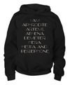 Greek Goddess Shirt - Agile Expressions