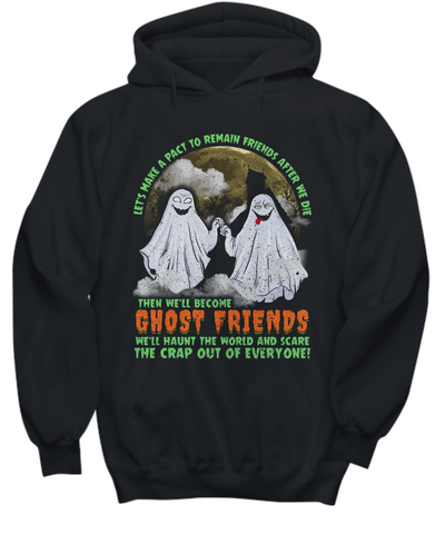 Ghost Friends Forever - Agile Expressions