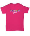Unicorn Pride, Unicorn Shirt, Unicorn Gifts, LGBTQ - Agile Expressions