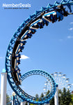 Theme Parks and Attractions- great savings on lots of fun!