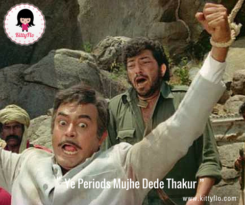 "And, ""Thakur"" lived happily ever after."