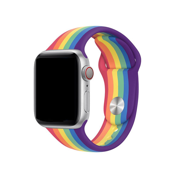 Pride (Rainbow Edition) - The Wrist Bandit