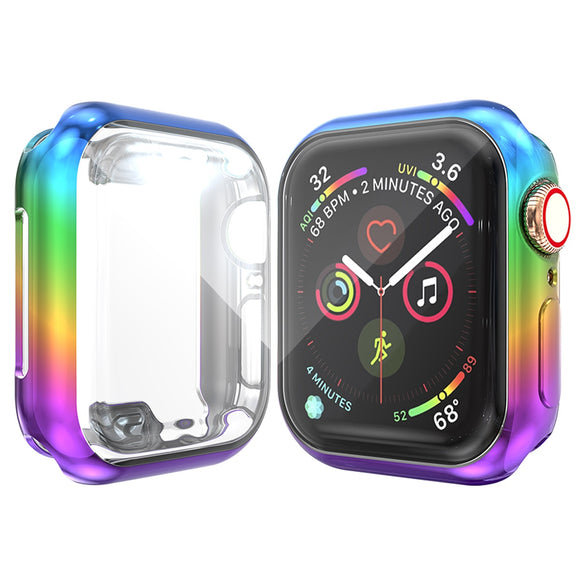 Cover Case For Apple Watch (Gradient Colors) - The Wrist Bandit