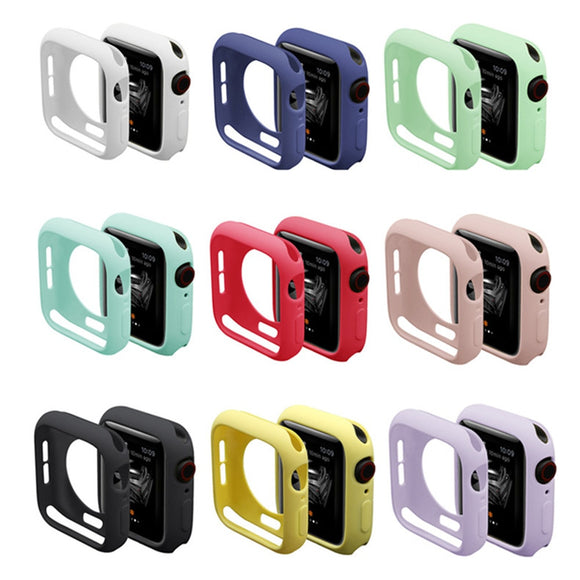 Cover Case For Apple Watch (Solid Colors) - The Wrist Bandit
