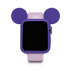Mouse Ears Cover Case Bumper - The Wrist Bandit