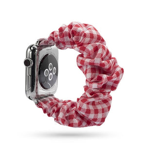 Checkered Red - The Wrist Bandit