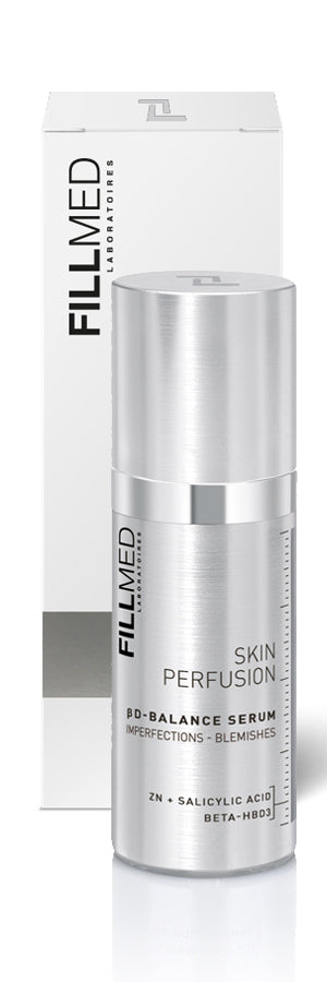 FillMed BD Balance Serum (Blemishes, 30mL)