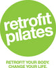 Retrofit Pilates Logo