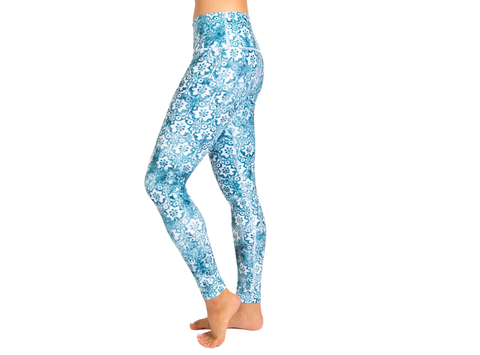 Inner Fire, Inner Fire Bella Legging - FLOW-active