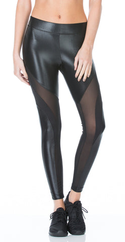 Koral Activewear, Koral Frame Legging - FLOW-active