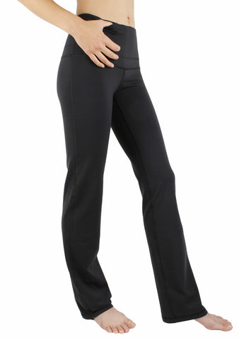 Flow Brand, Flow High Waist Pant - FLOW-active