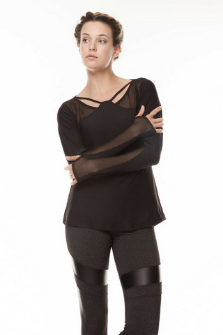 Loko Sport Gothic Long Sleeve