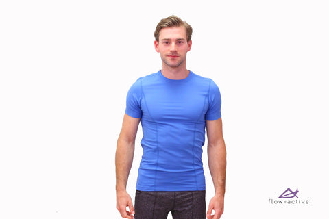 Tonic, Tonic Men's Tee - FLOW-active