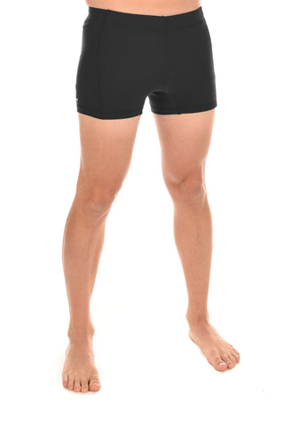 Tonic, Tonic Mens Yoga Short - FLOW-active