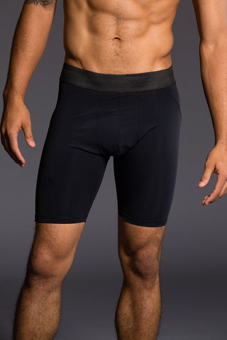 Onzie Men's Biker Short