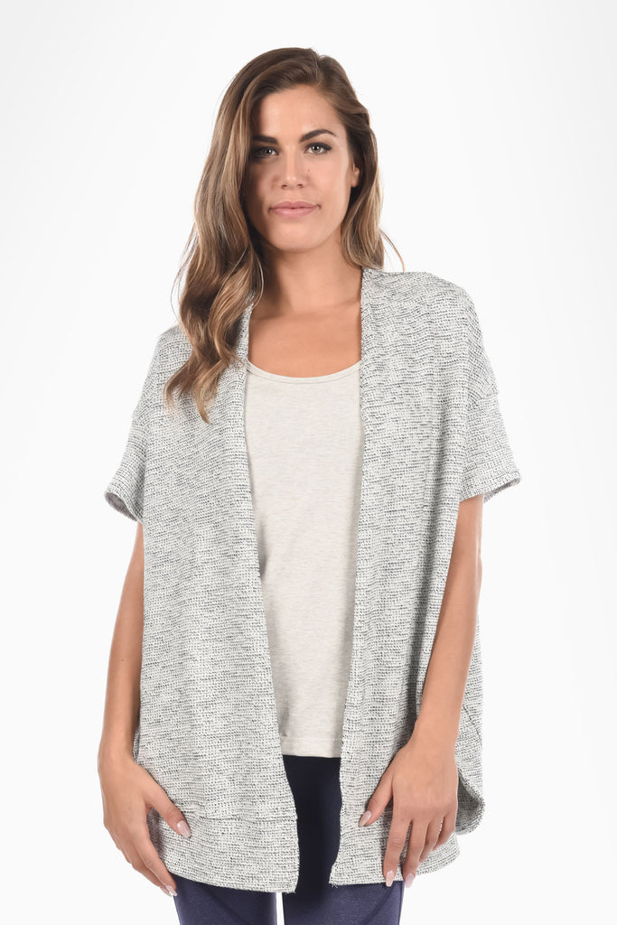 Tonic, Tonic Peyton Cardigan - FLOW-active