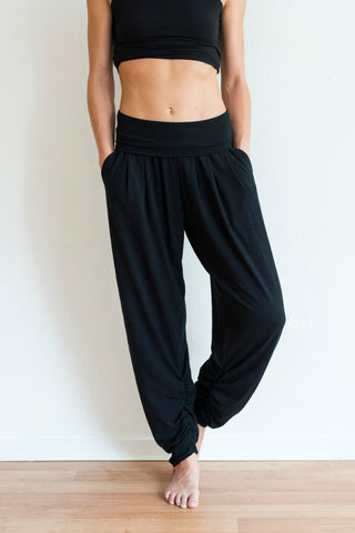 Free Label, Free Label Sunday Pant - FLOW-active