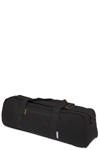 Dusky Leaf B.I.G. Yoga Mat Bag