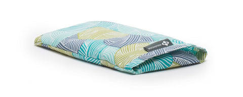 Halfmoon Lavender Eye Pillows