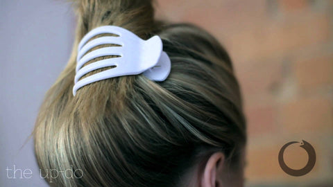 BOA, BOA Hair Clip - FLOW-active