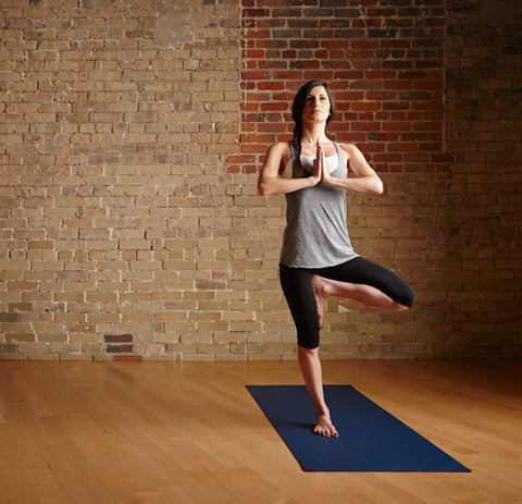 B Yoga, B Mat Everyday - FLOW-active