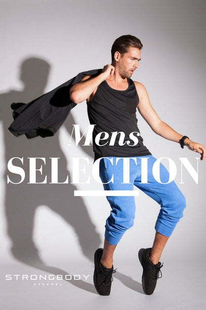 Mens Selection