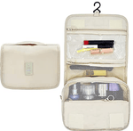 waterproof folding travel cosmetic bag - SourcesOfBeauty