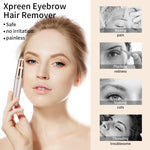 Electric Eyebrow Trimmer - SourcesOfBeauty