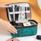 Large Capacity Cosmetic Storage Box Makeup - SourcesOfBeauty