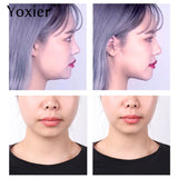 V face shape stickers Thin Invisible facial Stickers Face Lift Tape