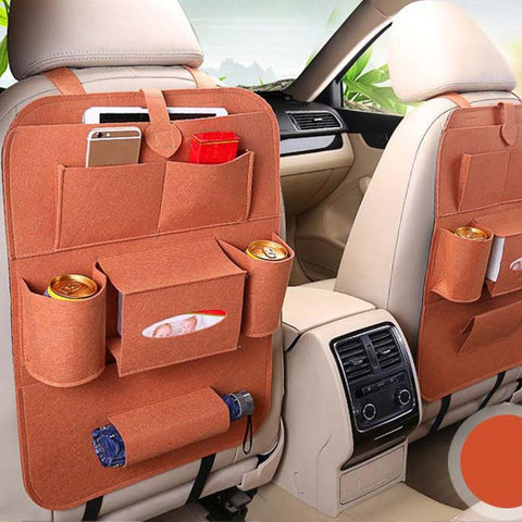 Universal Car Seat bag Storage - SourcesOfBeauty