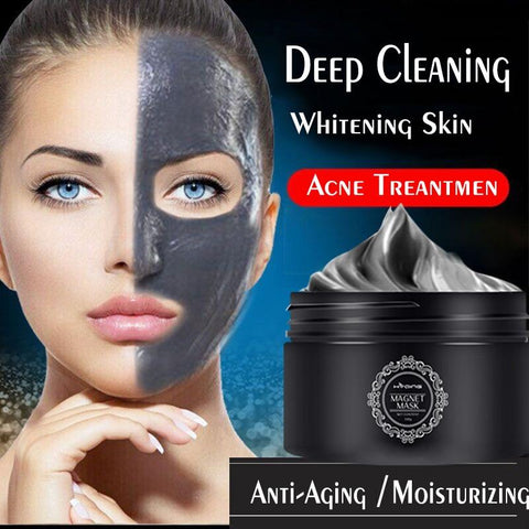 Deep Cleaning  Whitening  Skin - SourcesOfBeauty