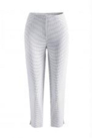 Stehmann Loli Trouser White Dot