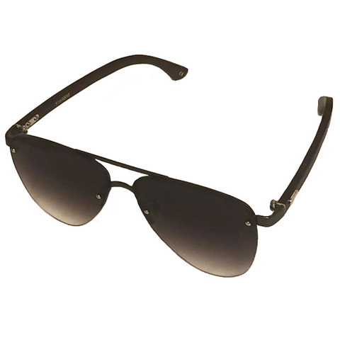 Men's Woodgrain Aviator