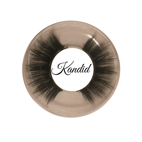 Kandid - Kapri Lashes with Magnetic Eyeliner