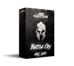 Battle Cry Drill Loops