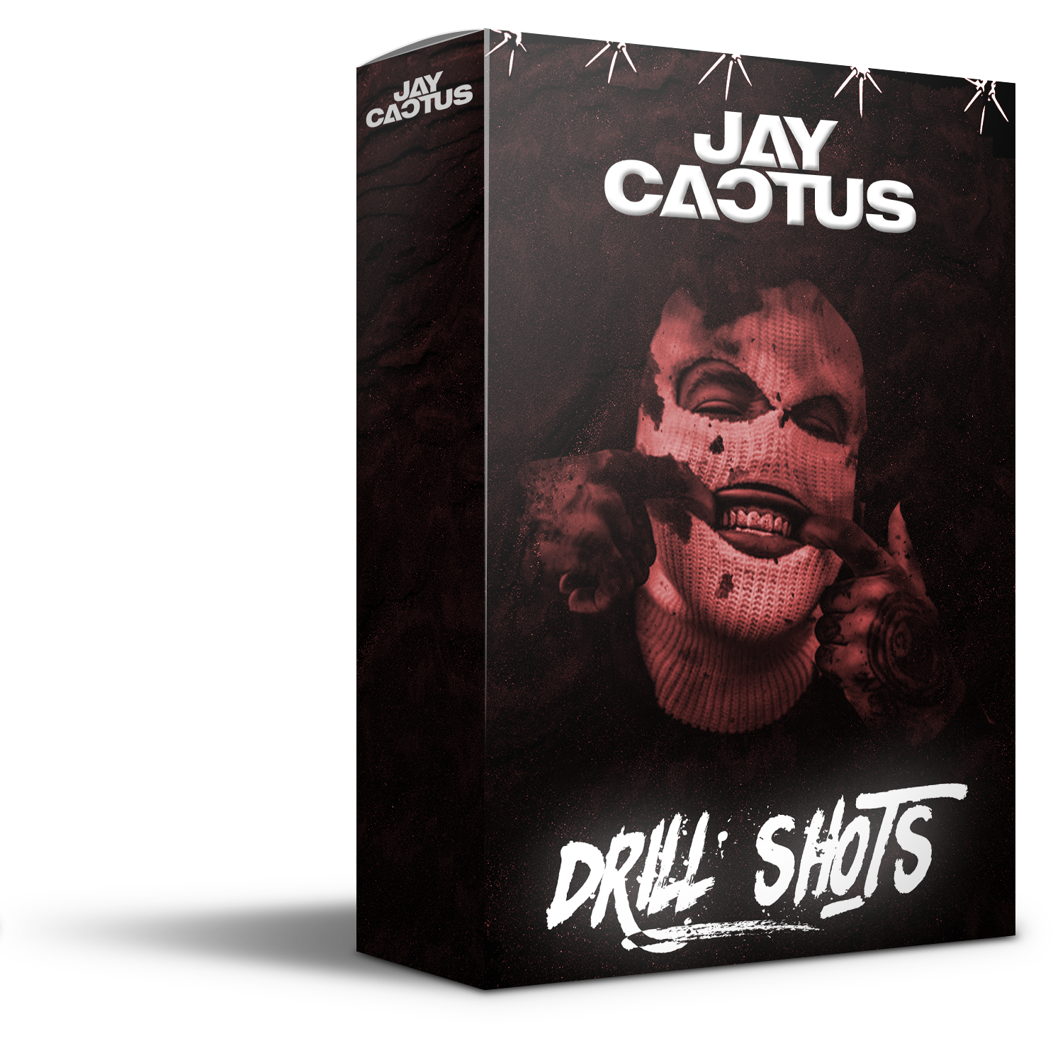 Drill Shots One Shot Kit (FULL)