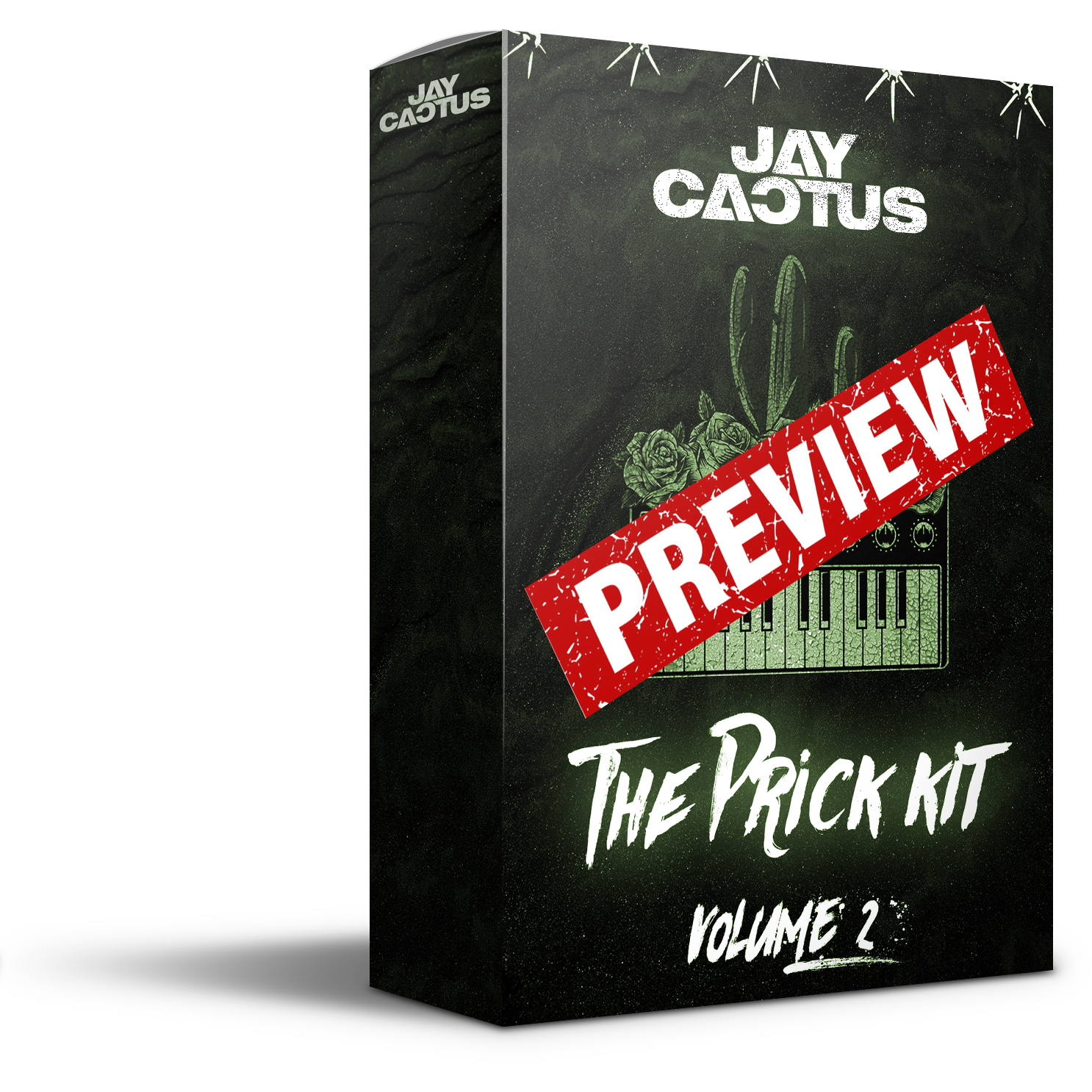 The Prick Kit Volume 2 (PREVIEW)