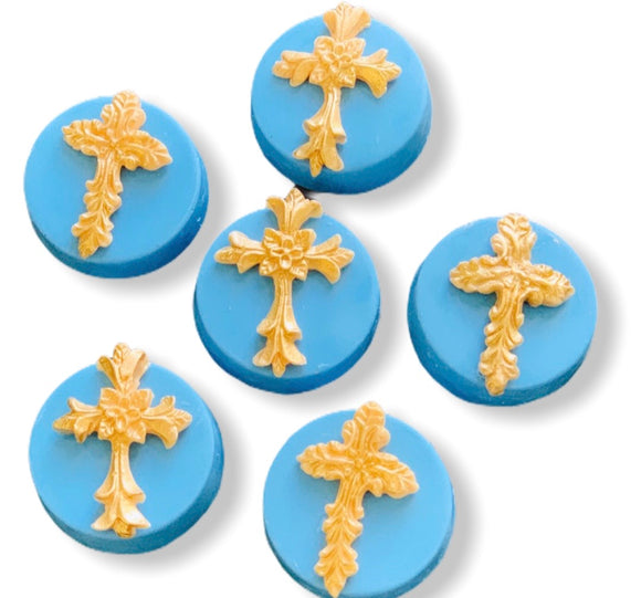 baptism chocolate oreos