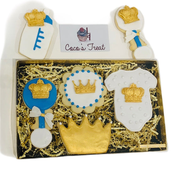 Royal Cookie gift